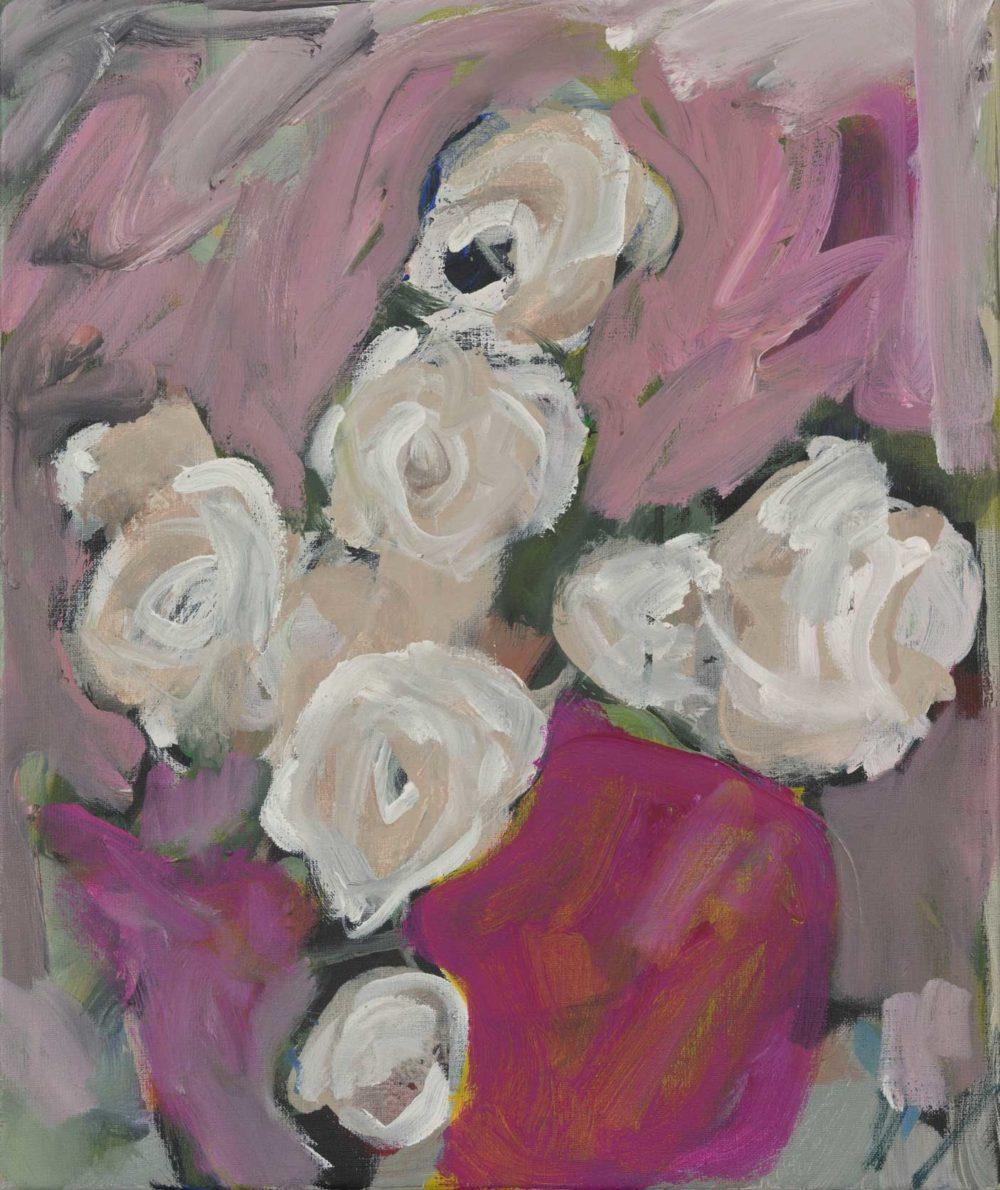 Verticale florale