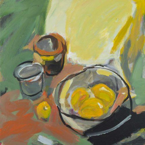 Echappée de citron